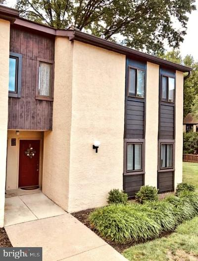 Chadds Ford Townhouse For Sale: 1116 Painters Crossing
