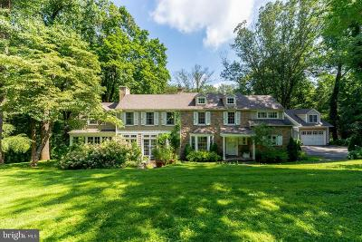 Delaware County Single Family Home For Sale: 150 Biddulph Road