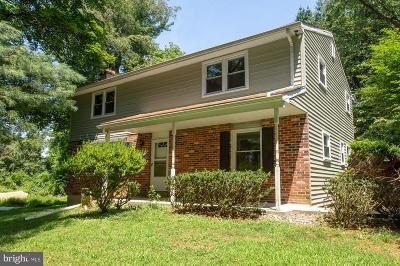 Single Family Home For Sale: 18 & 20 Murphy Road