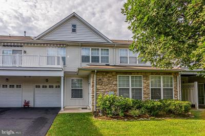 Chester County, Delaware County Townhouse For Sale: 1456 Nicklaus Drive