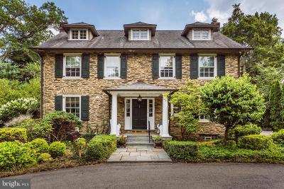 Wayne Single Family Home For Sale: 304 Orchard Way