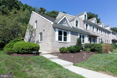Springfield PA Townhouse For Sale: $389,000