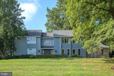 Delaware County Single Family Home For Sale: 3 Thistle Lane