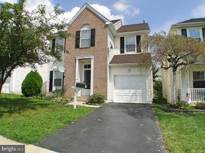 Delaware County Single Family Home For Sale: 630 Fox Glove Drive