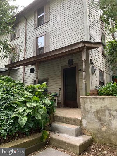 Media Single Family Home For Sale: 544 South Avenue
