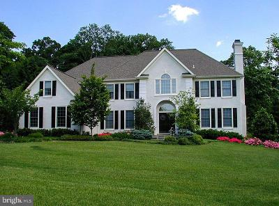 Villanova Single Family Home For Sale: 501 Van Lears Run