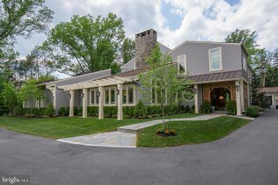 Villanova Single Family Home For Sale: 950 Parkes Run Lane