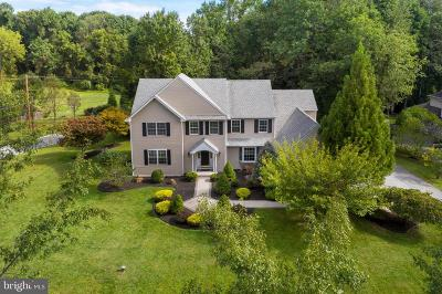 Delaware County Single Family Home For Sale: 1102 Rosewood Lane