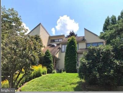 Bryn Mawr Single Family Home For Sale: 498 Ramblewood Drive