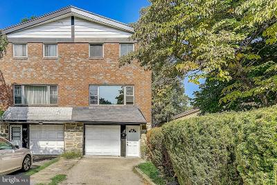 Havertown Single Family Home For Sale: 205 Juniper Road