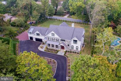 Delaware County Single Family Home For Sale: 136 Tunbridge Circle