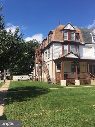 Lansdowne Multi Family Home For Sale: 95 E Baltimore Avenue
