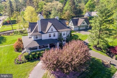 Wayne Single Family Home For Sale: 305 Audubon Avenue