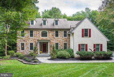Single Family Home For Sale: 1210 Winderly Lane