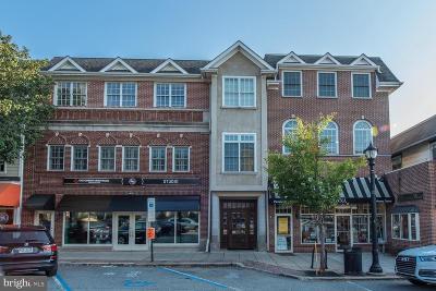 Delaware County Condo For Sale: 108 E Lancaster Avenue #A1