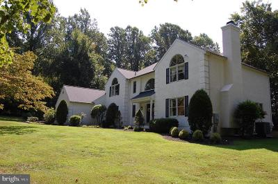 Delaware County Single Family Home For Sale: 14 Rose Lane