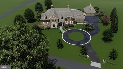 Delaware County Single Family Home For Sale: 105 Wheeler