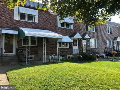 Delaware County Townhouse For Sale: 715 Crescent Drive