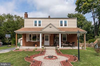 Delaware County Single Family Home For Sale: 330 Madison Road