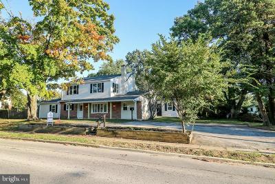 Delaware County Single Family Home For Sale: 114 Michigan Avenue