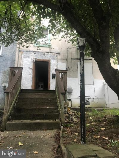 Delaware County Townhouse For Sale: 14 Mill Road