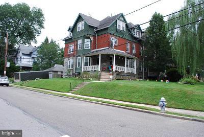 Delaware County Multi Family Home For Sale: 53 Windermere Avenue