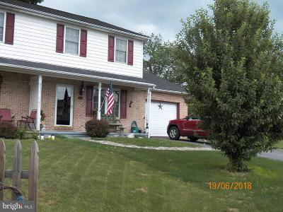 Greencastle Single Family Home For Sale: 14780 Sherwood Drive