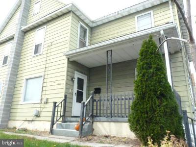 Chambersburg Single Family Home For Sale: 442 Center Street