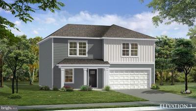 Waynesboro Single Family Home For Sale: Ridge Crest Drive- Whitehall