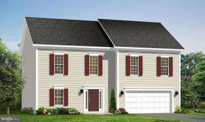 Waynesboro Single Family Home For Sale: Cross Field Drive - Bayberry