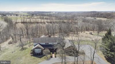 Waynesboro Single Family Home For Sale: 14177 Anthony Highway