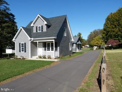 Waynesboro Single Family Home For Sale: 417 Reid