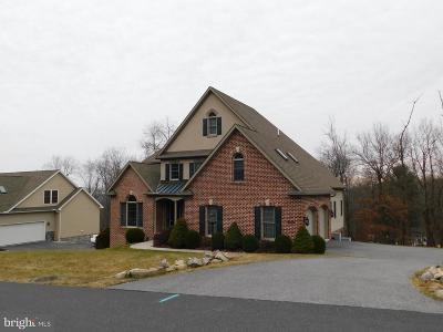 Waynesboro Single Family Home For Sale: 11342 Weatherstone Drive