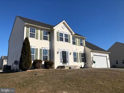 Mercersburg Single Family Home For Sale: 12559 Licking Creek Court