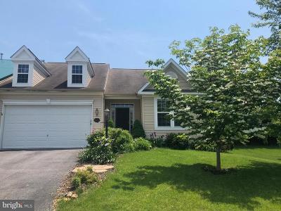 Chambersburg Single Family Home For Sale: 3053 Sundown Drive