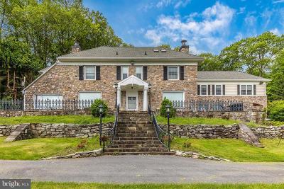 Waynesboro Single Family Home For Sale: 14322 Carrosmar Farm Road
