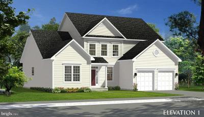 Waynesboro Single Family Home For Sale: Honey Run Lane #BROWNING