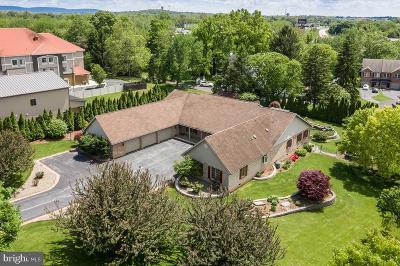 Chambersburg Single Family Home For Sale: 430 Limekiln Drive