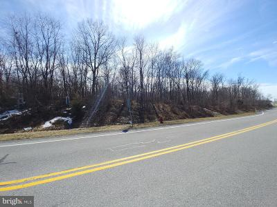 Greencastle PA Residential Lots & Land For Sale: $185,000