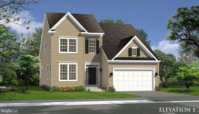 Franklin County Single Family Home For Sale: Honey Run Lane #TULANE I