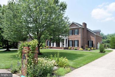 Single Family Home For Sale: 3245 Muirfield Drive