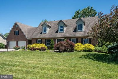 Chambersburg Single Family Home For Sale: 3258 St Andrews Drive
