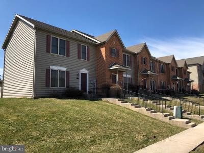 Chambersburg Multi Family Home For Sale: 1915 Ashley Drive