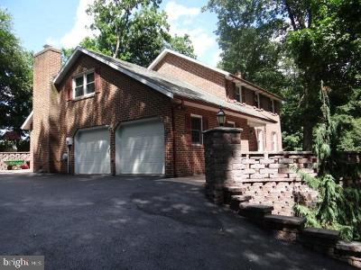 Chambersburg Single Family Home For Sale: 212 Theodore Drive