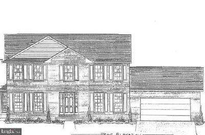 Waynesboro Single Family Home For Sale: Lot 75 Hill Avenue