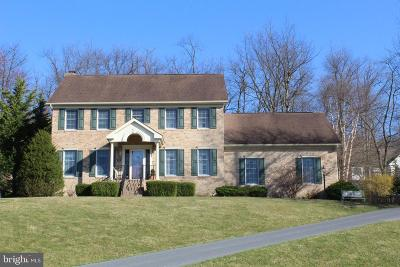 Waynesboro Single Family Home For Sale: 11044 Weatherstone Drive
