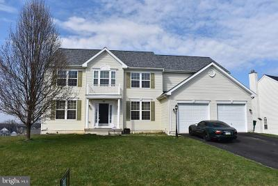 Chambersburg Single Family Home For Sale: 99 Bridle Hill Court