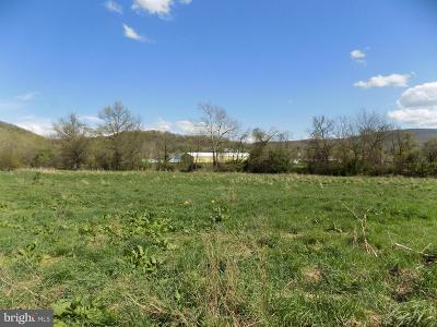 Franklin County Commercial For Sale: 11689 Buchanan Trail E