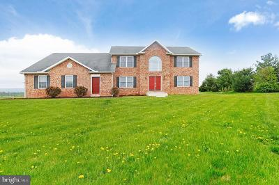 Shippensburg Single Family Home For Sale: 73 Jamestown Road
