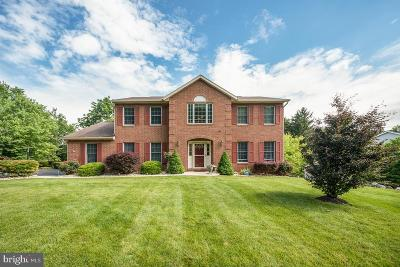 Franklin County Single Family Home For Sale: 188 Echo Drive
